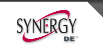 Synergy DE:  The Foundation of Powerful Business Applications
